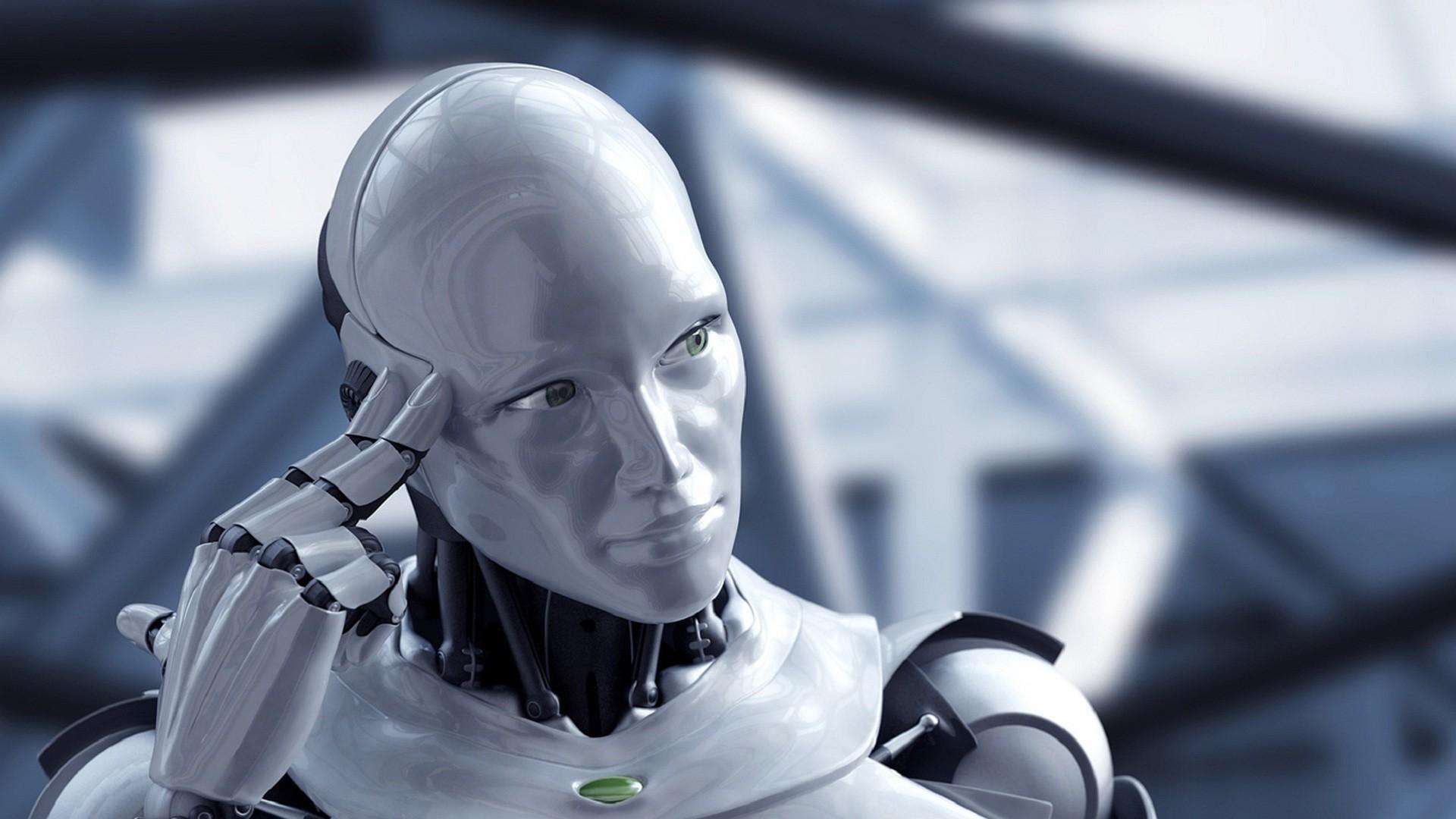 Билл Гейтс прогнозирует в будущем появление налога на роботов