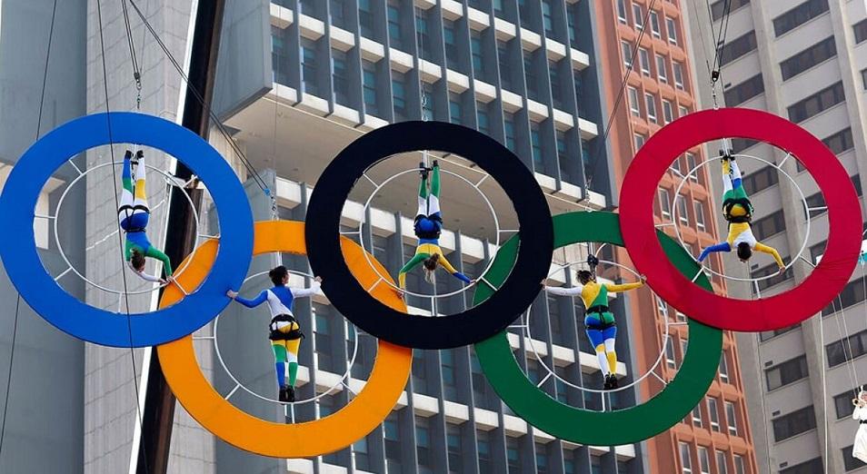Новую дату Олимпиады подтвердили организаторы и МОК