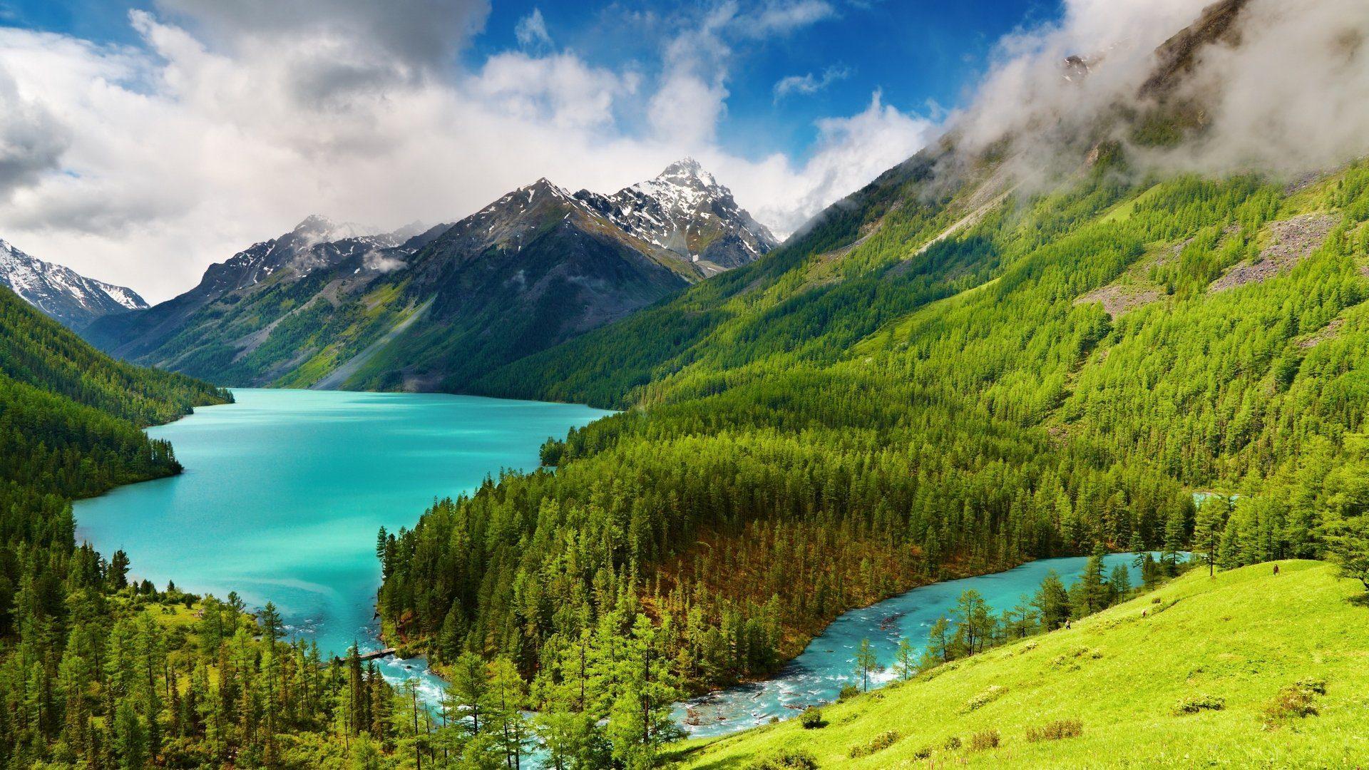 Привлечь казахстанский бизнес в сферу туризма намерена Республика Алтай