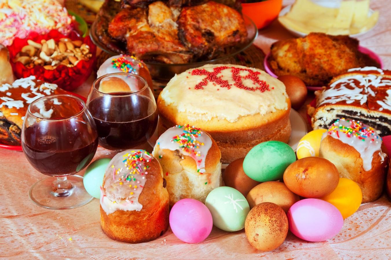 Касым-Жомарт Токаев поздравил православных христиан с праздником Пасхи