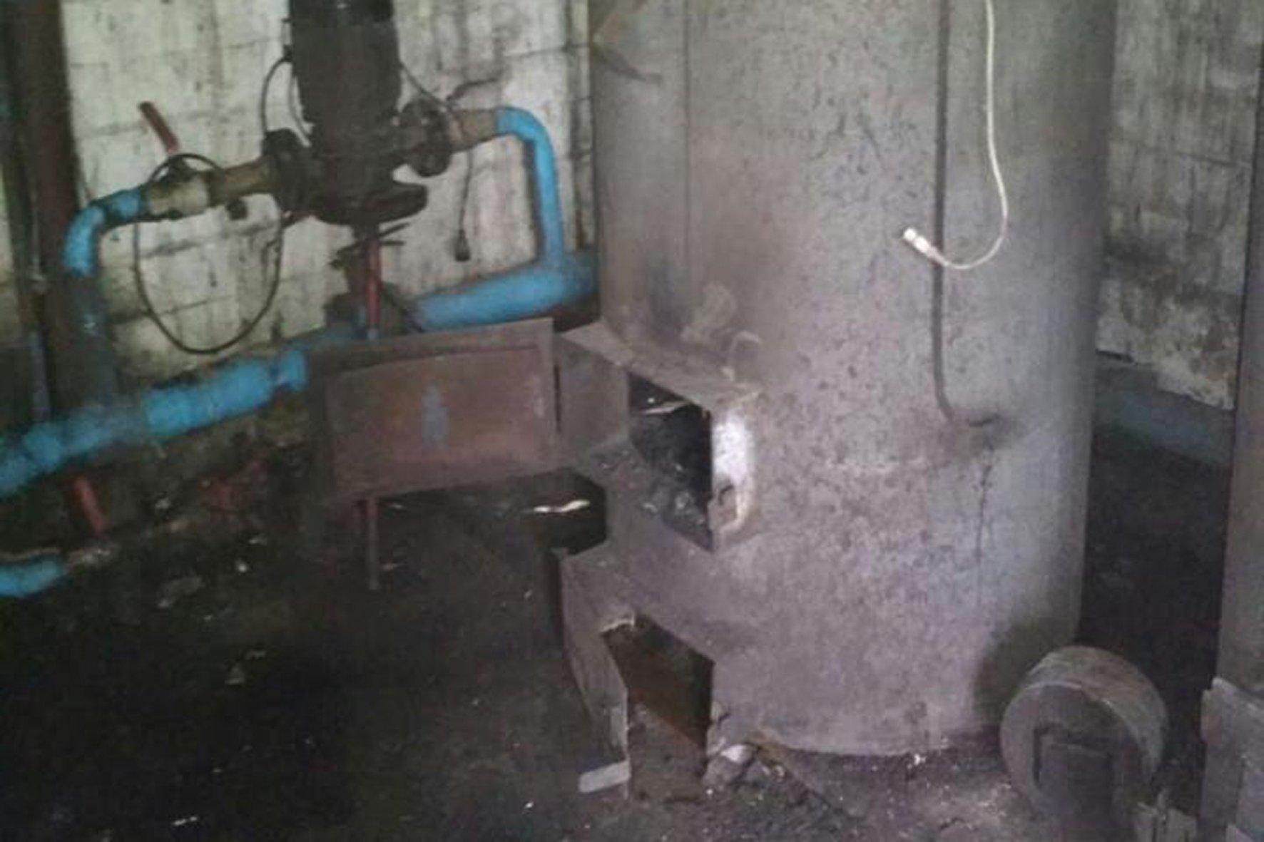 При взрыве котла в Акмолинской области погиб разнорабочий