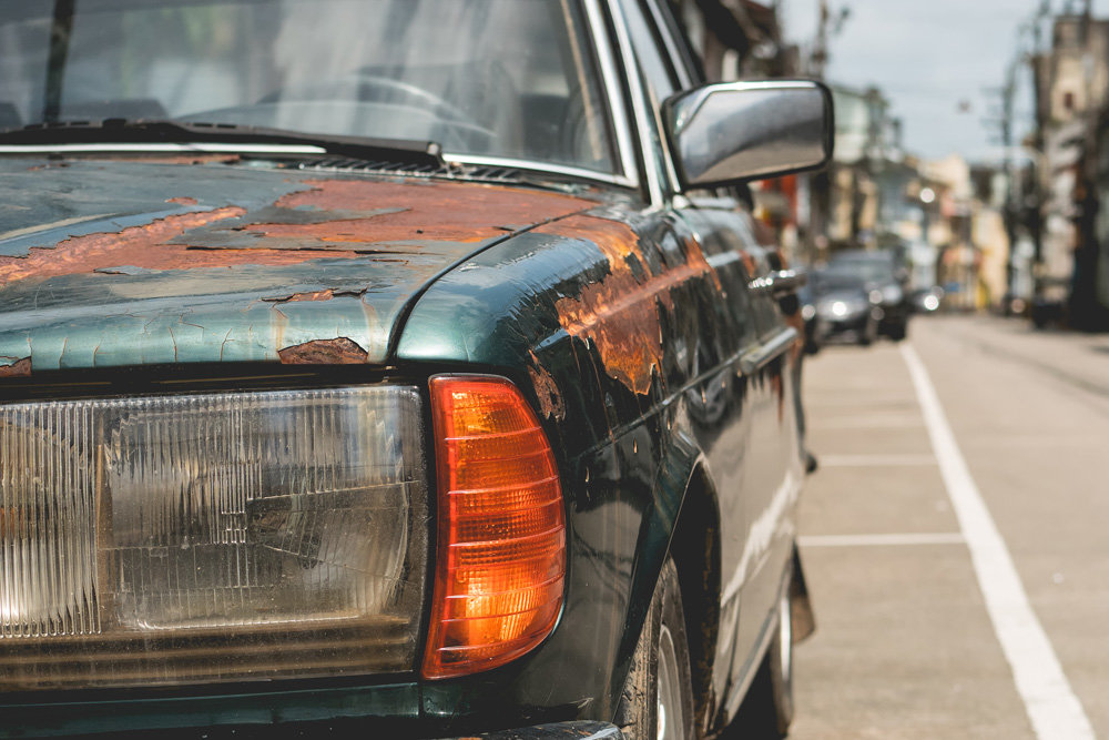 С 2013 года на приобретение автомобилей государство потратило 650 млрд