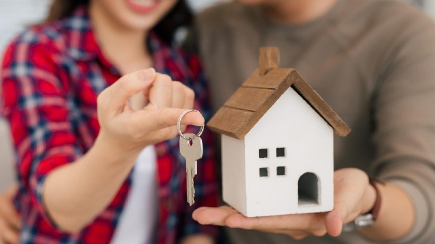 Количество сделок купли-продажи жилья в РК в марте уменьшилось на 4,5%
