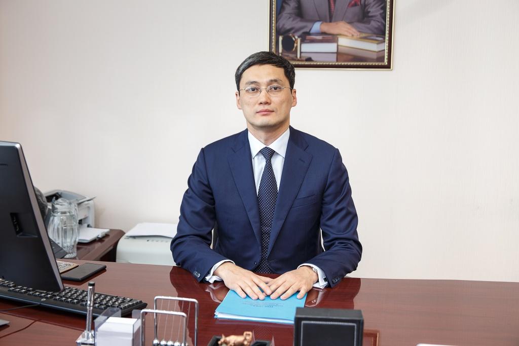 Досье: Журебеков Мурат Утемисович, Мурат Журебеков, Министерство энергетики РК