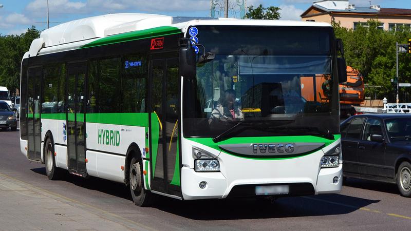 Стоимость проезда в Нур-Султане может подняться до 200 тенге