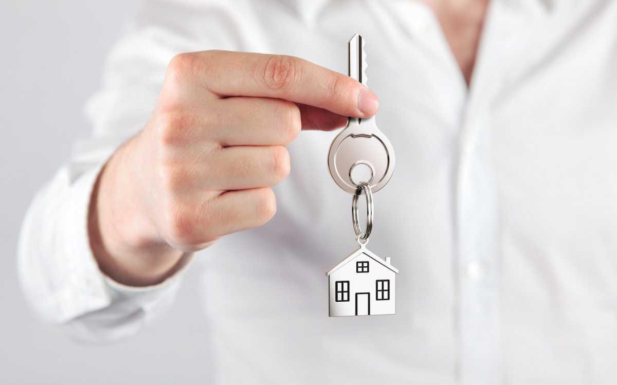 Прием заявок на приобретение жилья начался в Экспо-квартале