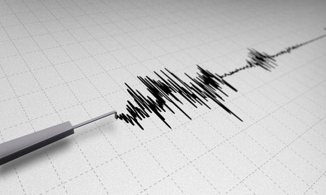 Землетрясение вызвало панику среди жителей Стамбула