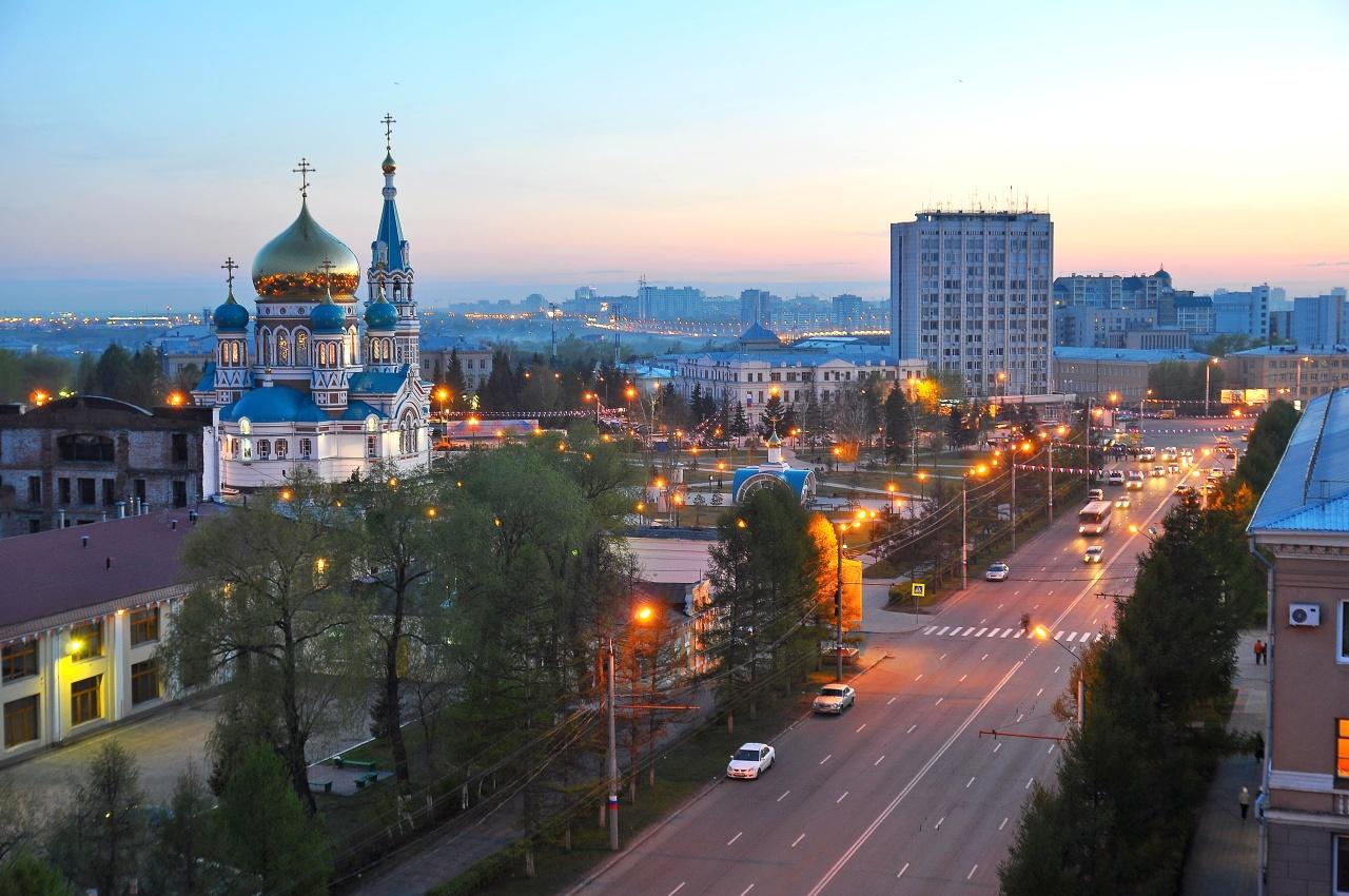 Форум межрегионального сотрудничества Казахстана и России пройдет в Омске в ноябре 2019 года