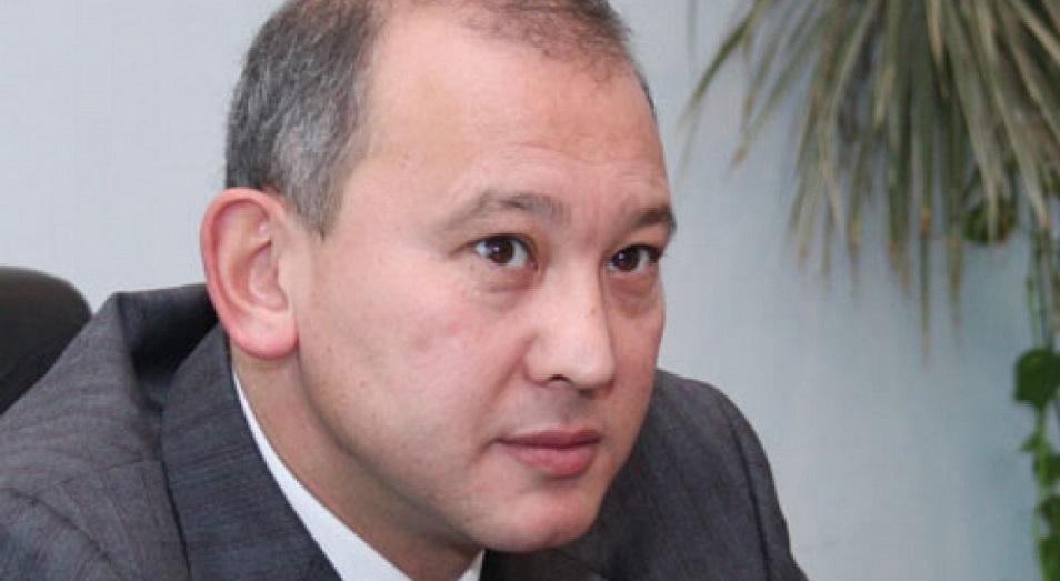 Суд в третий раз отказал Джакишеву в УДО