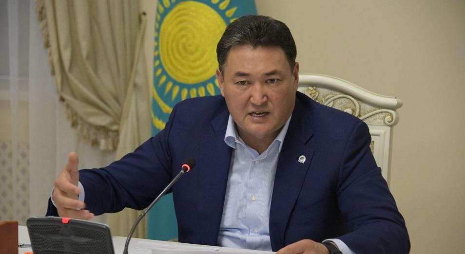 Экс-акиму Павлодарской области продлили домашний арест до 13 мая
