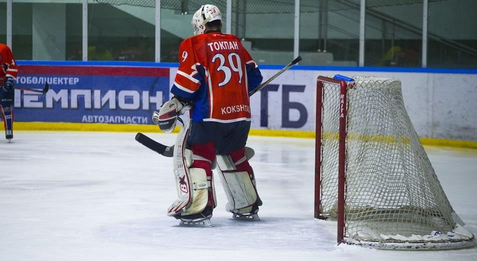 Континентальный кубок IIHF: «Арлан» вернул себе лидерство