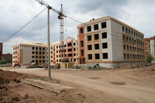 Строительство школ по ГЧП тормозят акиматы