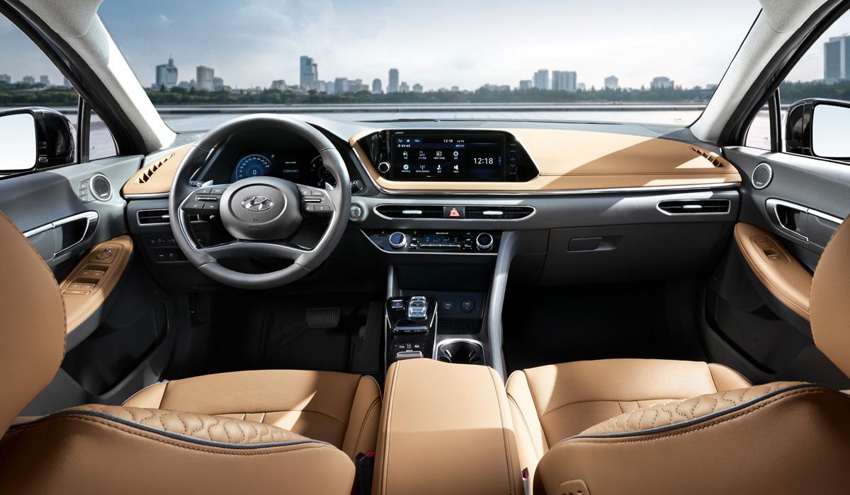 Hyundai остановила производство в Ульсане из-за коронавируса
