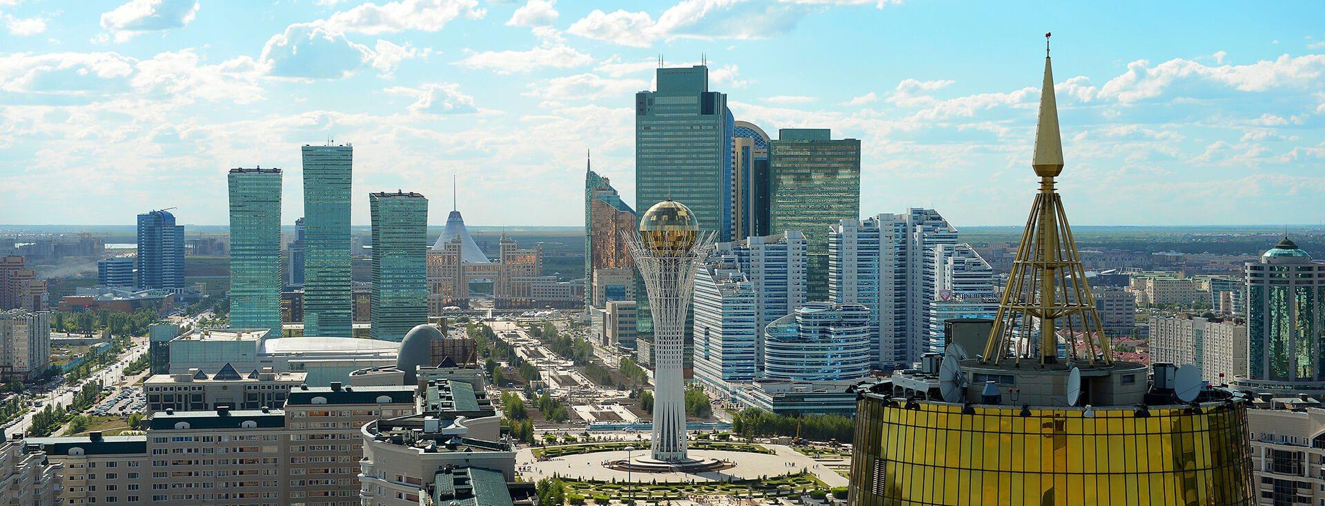 Нурсултан Назарбаев предлагает провести следующий саммит ЕАЭС в Астане