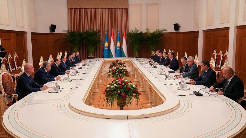 Казахстан и Киргизия планируют увеличить товарооборот до $1 млрд