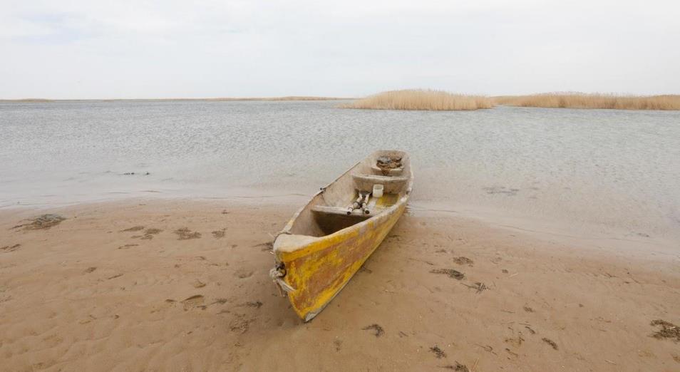 Стократный кажы обманул казахских паломников, судьбой Малого Арала обеспокоены экологи