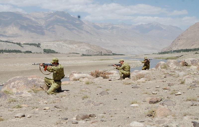 Служившие на таджикско-афганской границе просят признать их участниками боевых действий.