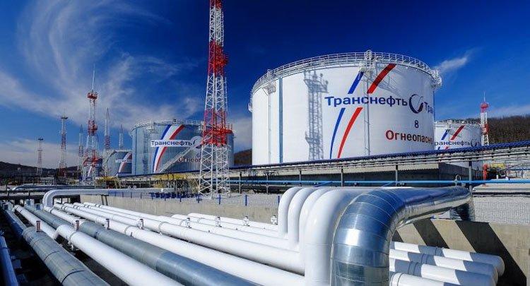 Экспорт нефти из РФ в Китай через Казахстан идет в запланированных объемах