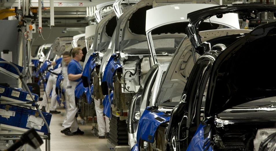 Казахстанский автопром не успевает за потребностями растущего рынка