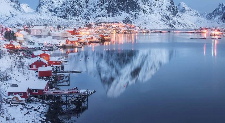 Могут ли США купить Гренландию?