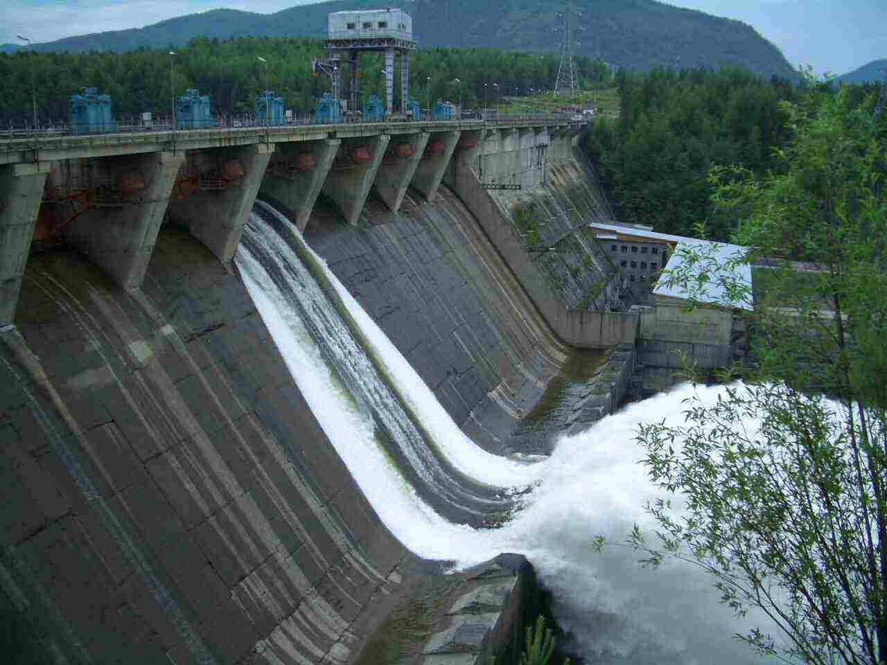 Standard Hydro Power планирует строительство двух каскадов ГЭС на реке Буйен в Алматинской области