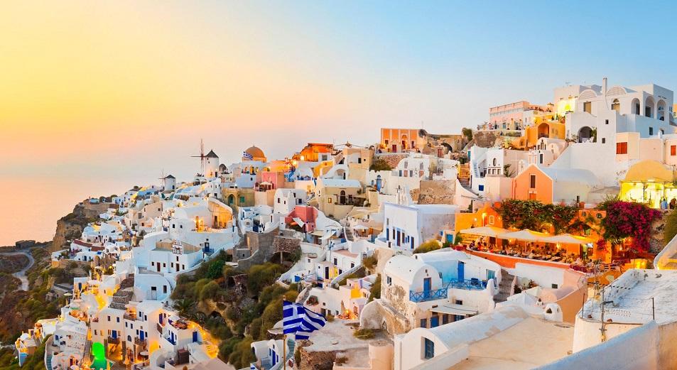 В Греции есть все – кадры и технологии