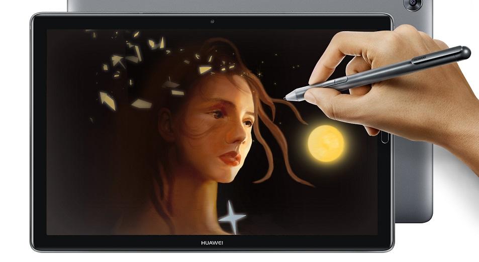 Компания Huawei представила новые устройства и технологии на Всемирном мобильном конгрессе, Huawei , технологии, Барселона
