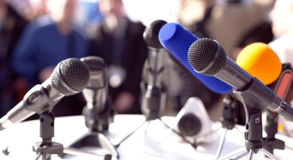Статус пресс-секретарей предлагают повысить в Казахстане