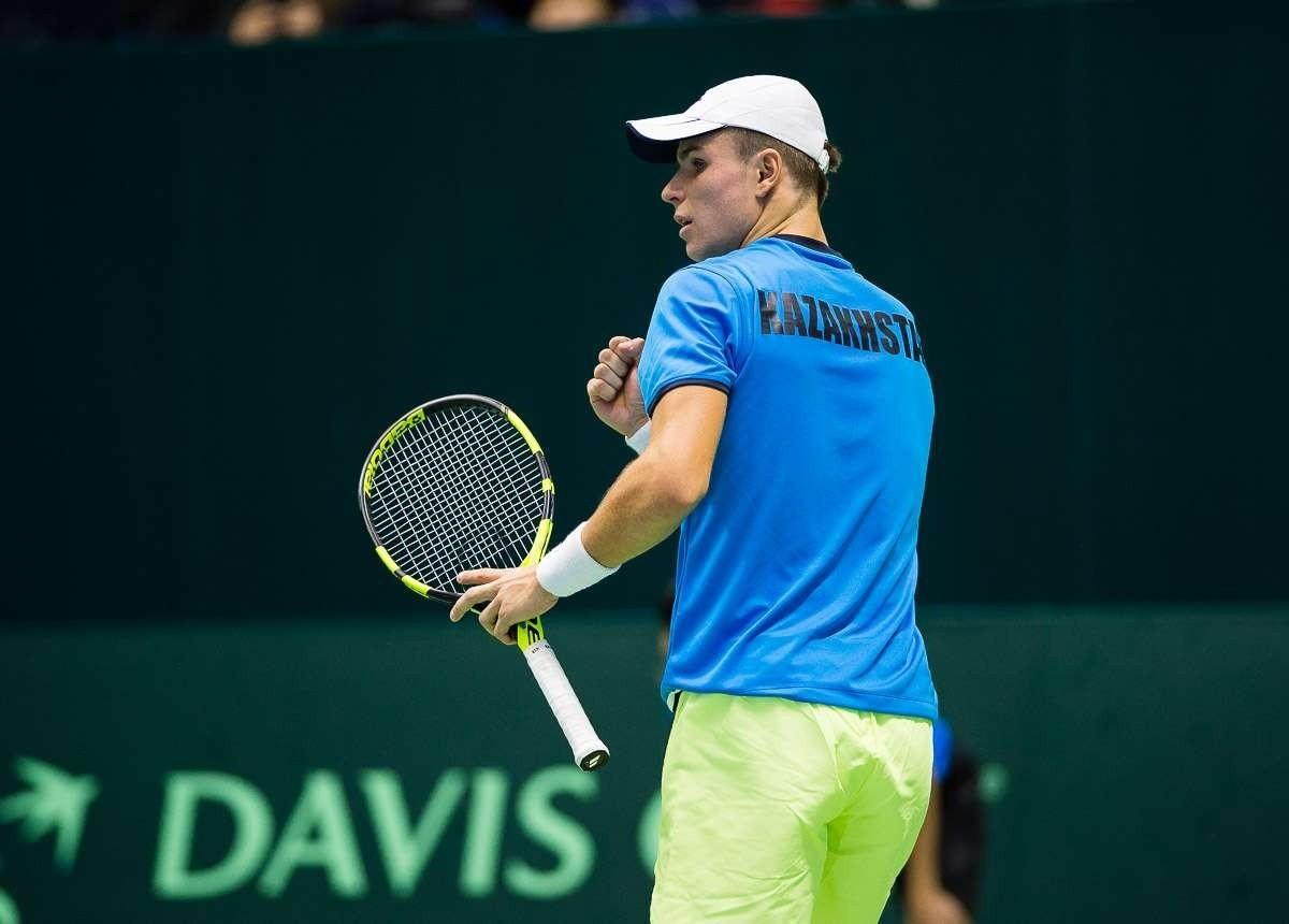 Дмитрий Попко сыграет в 1/4 финала теннисного турнира в Лиссабоне