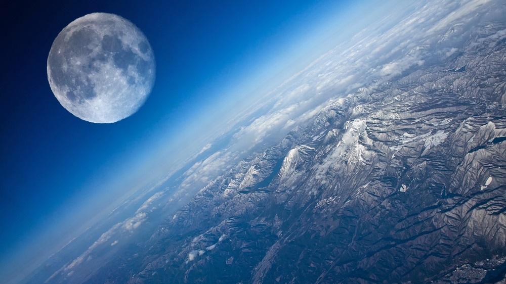 Сенсационное открытие NASA на Луне, возможно, касается запасов воды