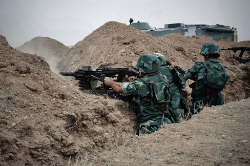 Конфликт Азербайджана и Армении - мнения