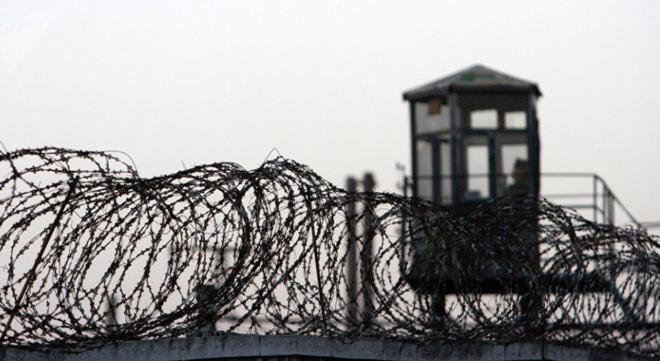 Уголовно-исполнительную систему необходимо реформировать