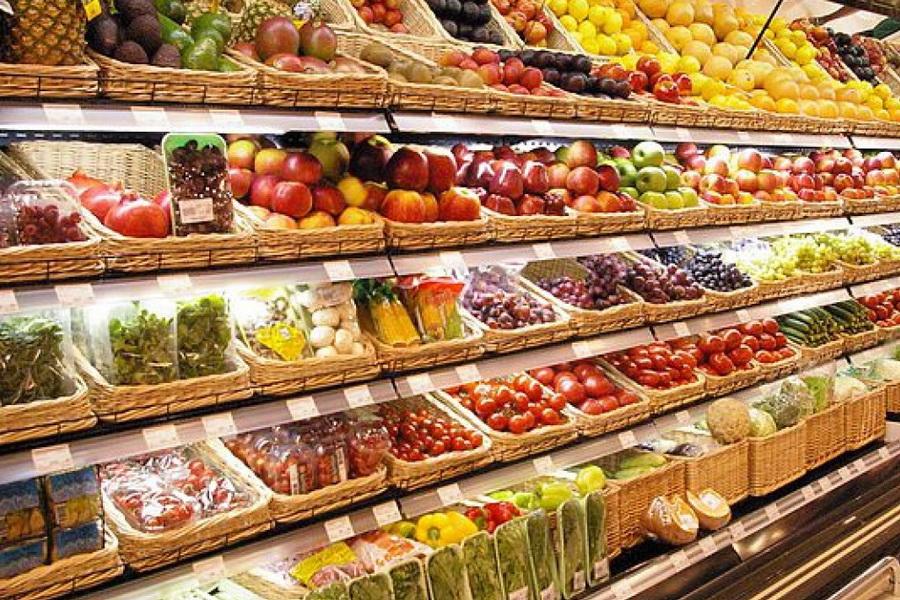 Казахстан намерен поставлять аграрную продукцию в торговые сети ЕАЭС