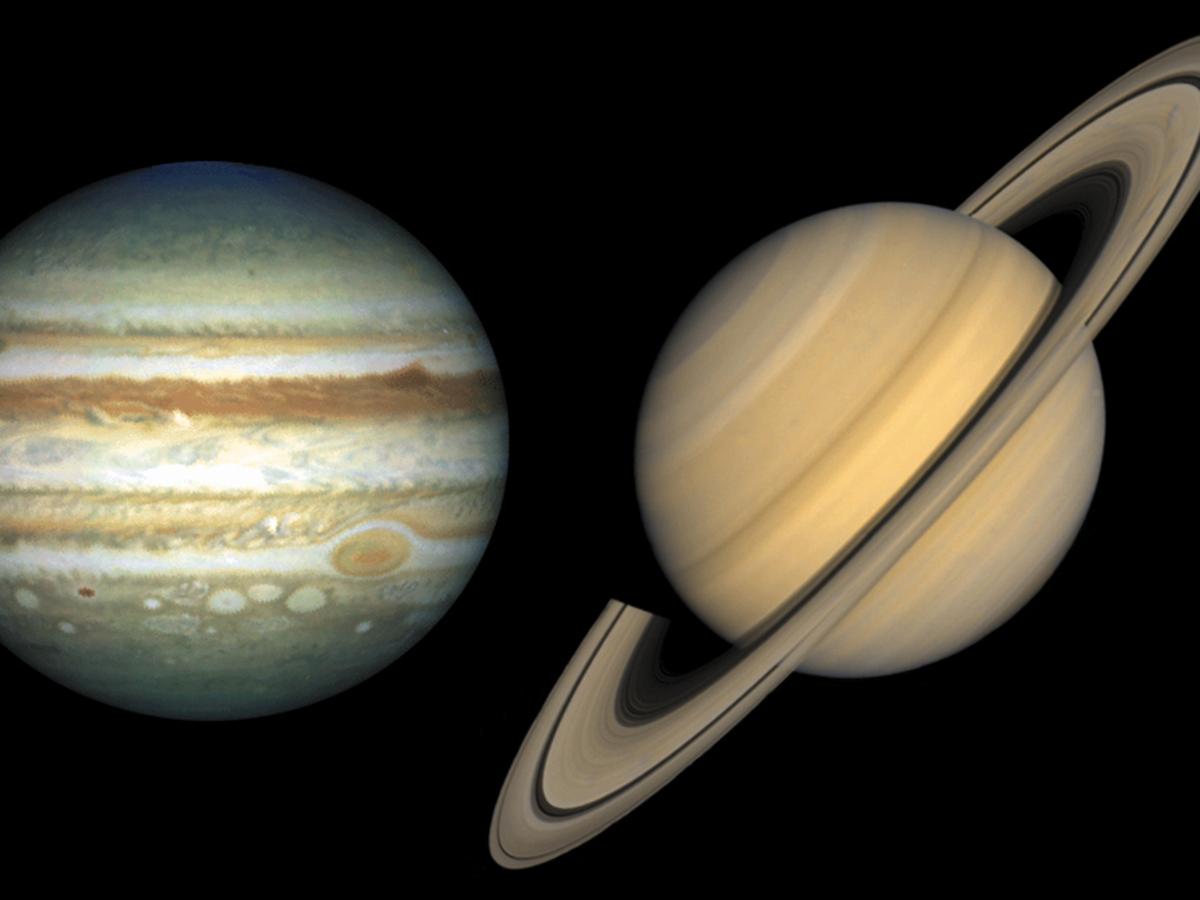 Впервые за 800 лет земляне станут свидетелями уникального астрономического явления