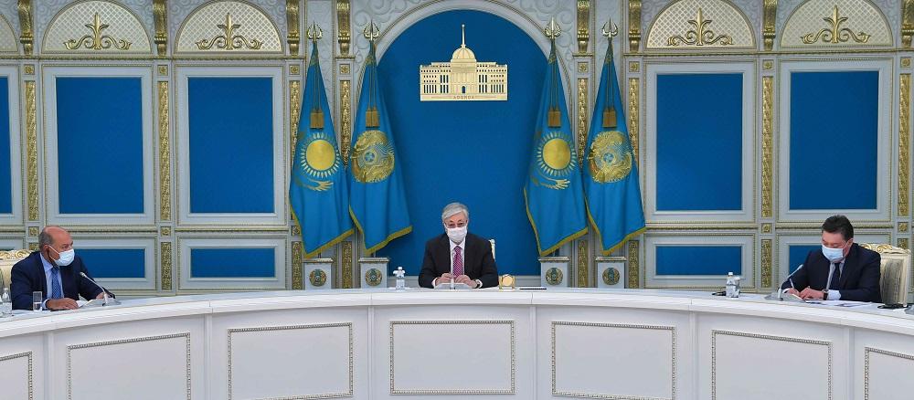 Шесть рабочих групп по реформам создадут в рамках Высшего совета в Казахстане