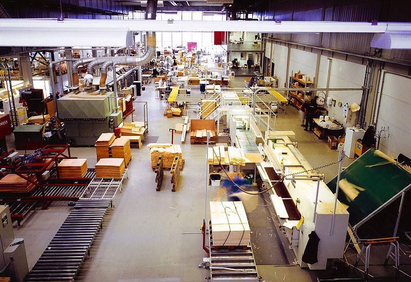 Производство мебели в РК: в минусе выпуск деревянной мебели для офисов