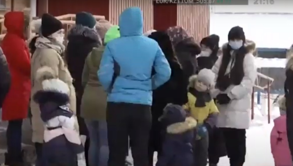 В Петропавловске чиновники намерены выселить жильцов арендных домов