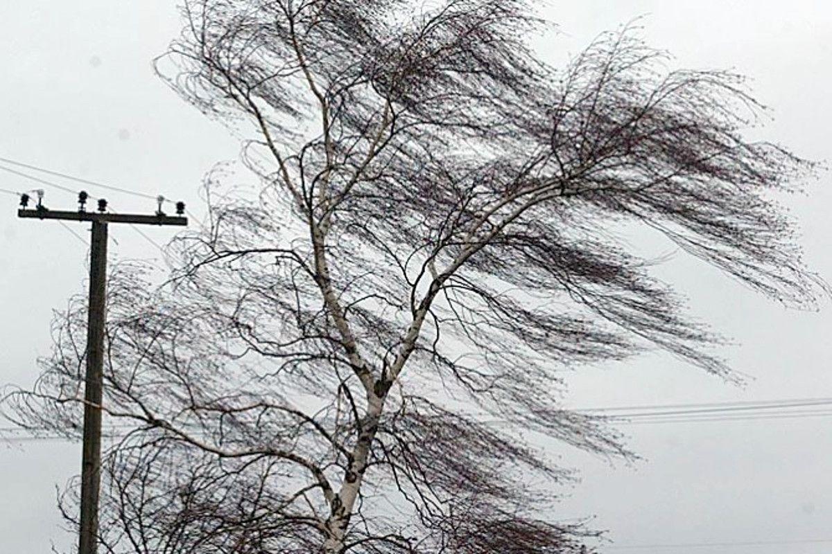 Погода в Казахстане: на большей части страны обещают усиление ветра