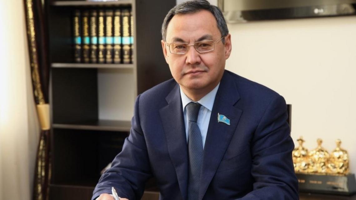 А.Күрішбаев: «Ауыл шаруашылығы министрлігі ғылымға бөлінетін 8,5 млрд теңгені бермей отыр»