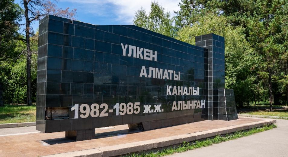 Без воды: фоторепортаж о том, что случилось с амбициозным проектом Кунаева