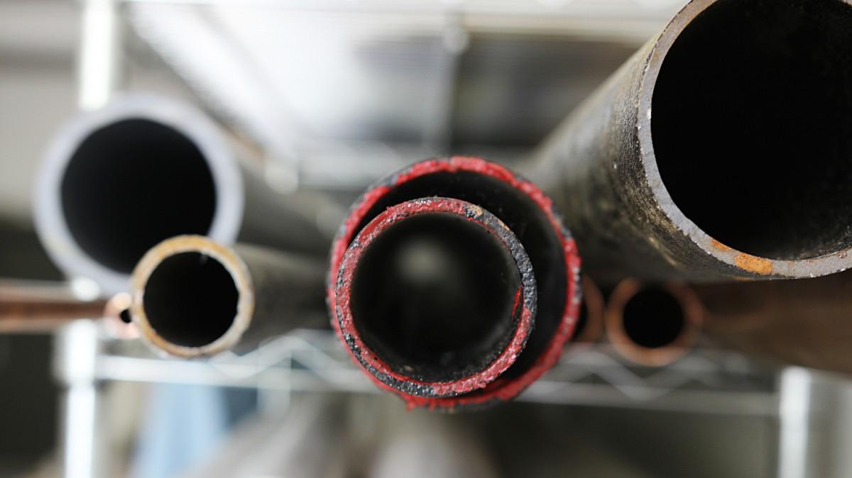Построенный год назад водопровод за 4,4 млрд тенге до сих пор не запущен