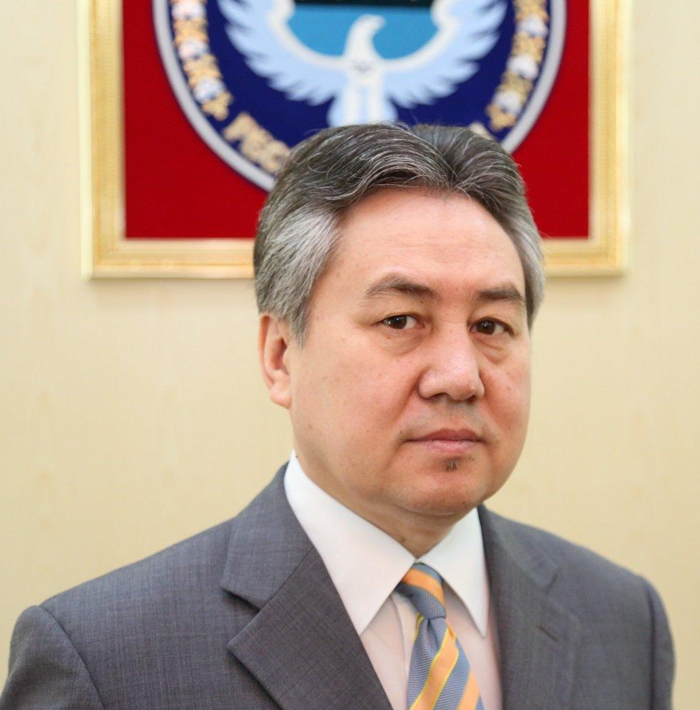 Президент Кыргызстана назначил нового посла страны в Казахстане