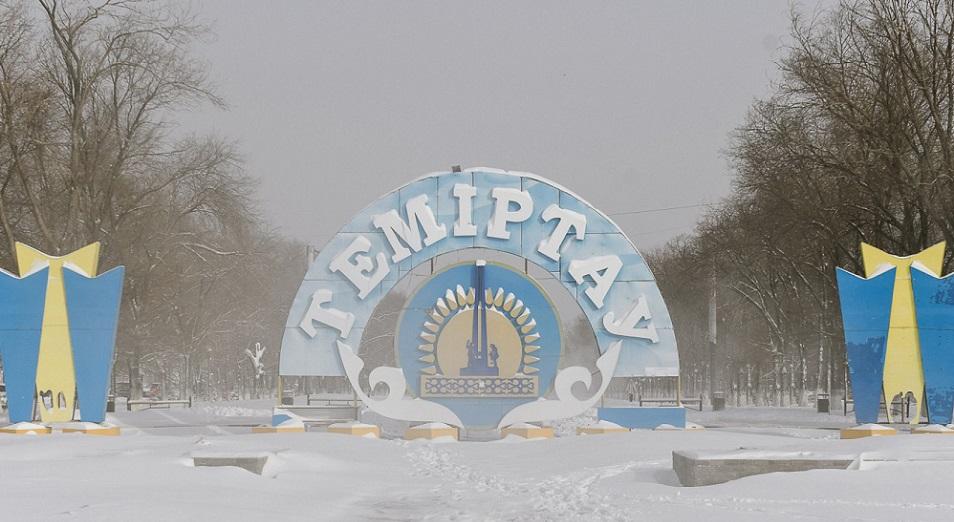 Процент заболеваемости в Темиртау выше среднеобластного на 20-30 процентов