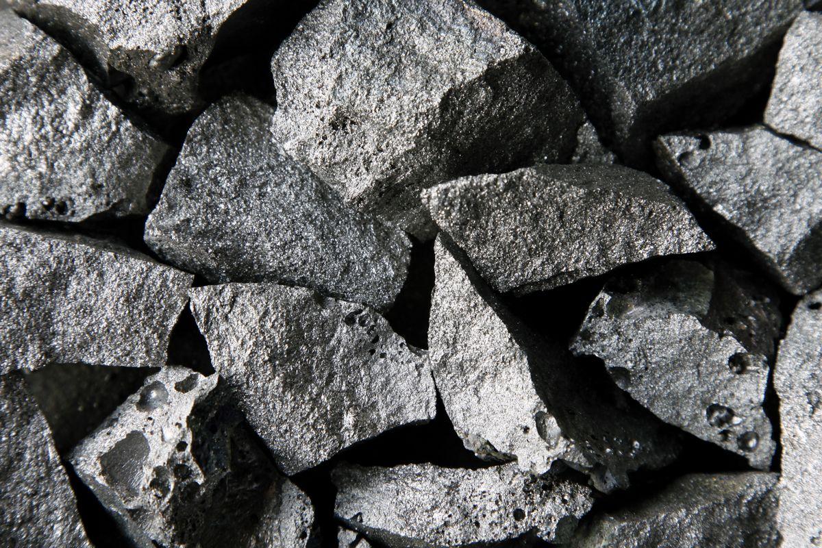 ERG рассчитывает на дополнительный спрос Японии на металлы