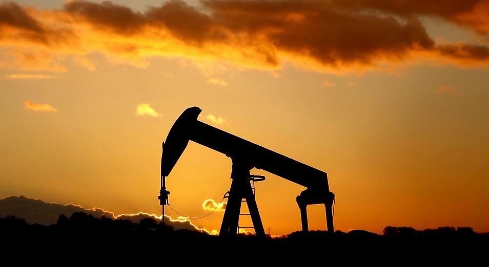 Мұнай бағасы 60 доллардан асты, мұнай, мұнай бағасы, ФРЖ, API