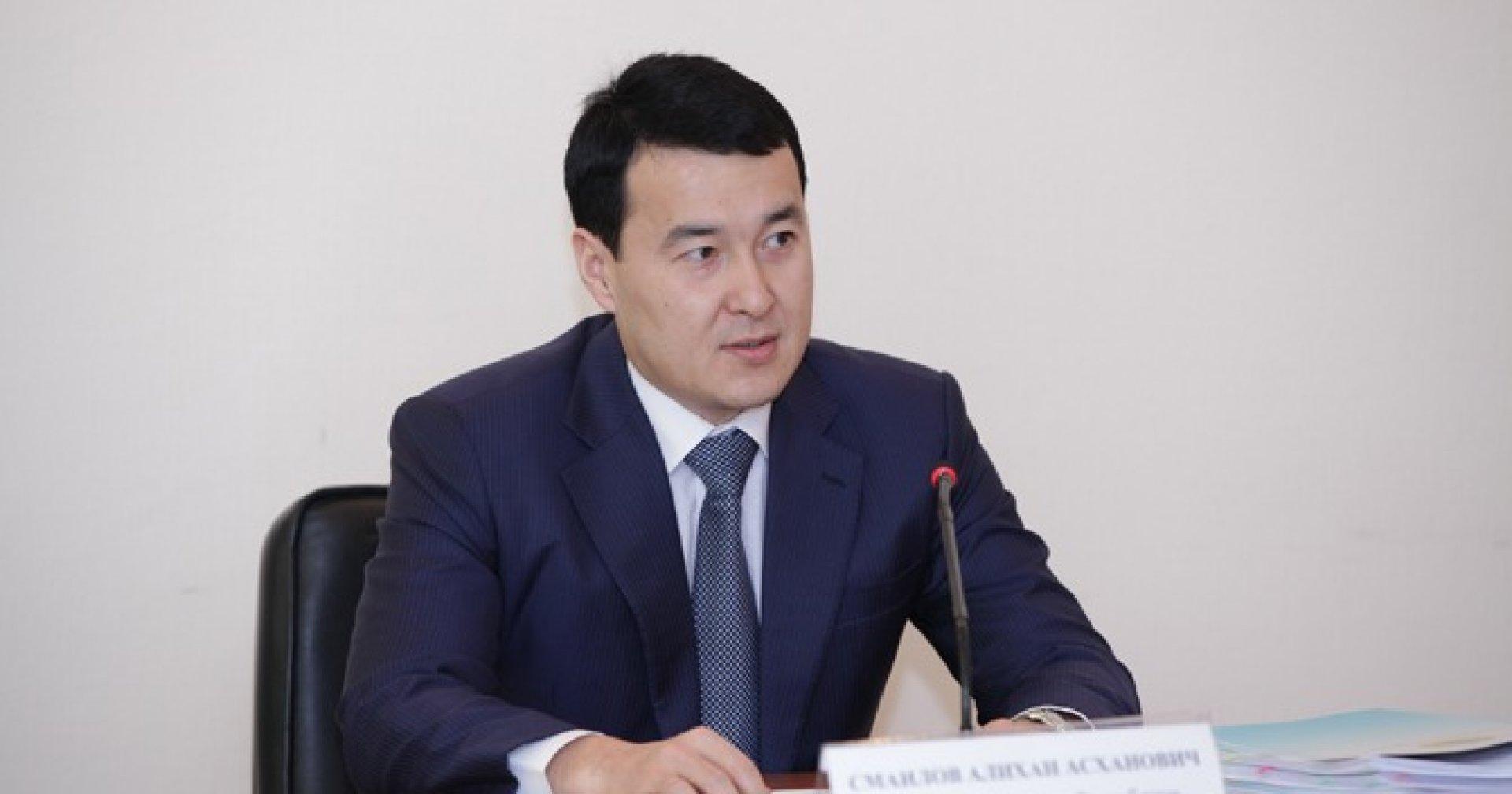 Минфин РК приостановил работу по введению института банкротства физлиц