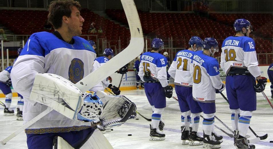 Қазақстан құрамасын швед «қорғаны» да құтқармады, хоккей, әлем чемпионаты, Венгрия, Қазақстанның ұлттық құрамасы