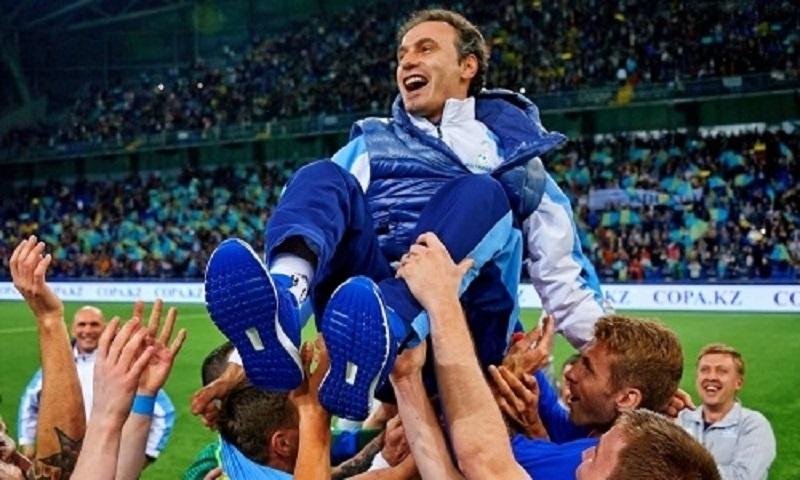 Назван лучший тренер Премьер-лиги – 2018