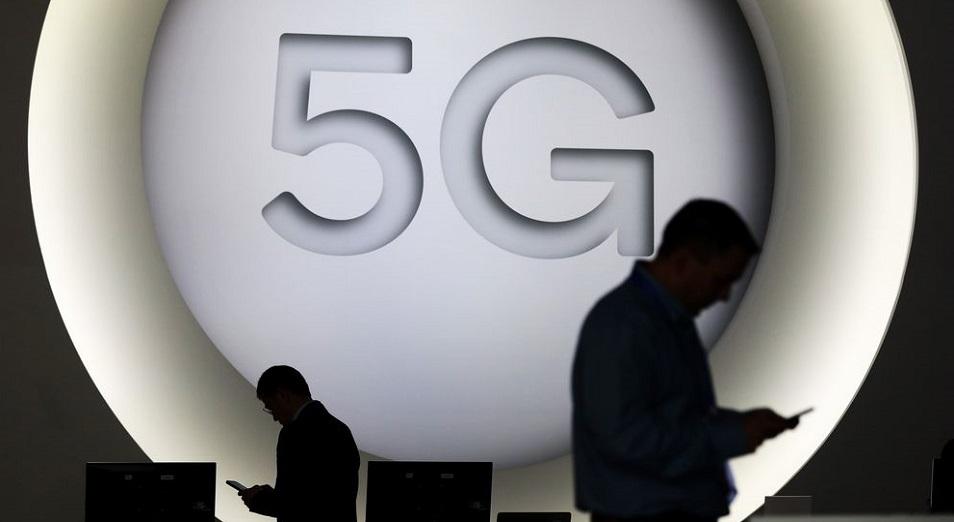 5G-ге бейімделген телефондар биыл пайда болады