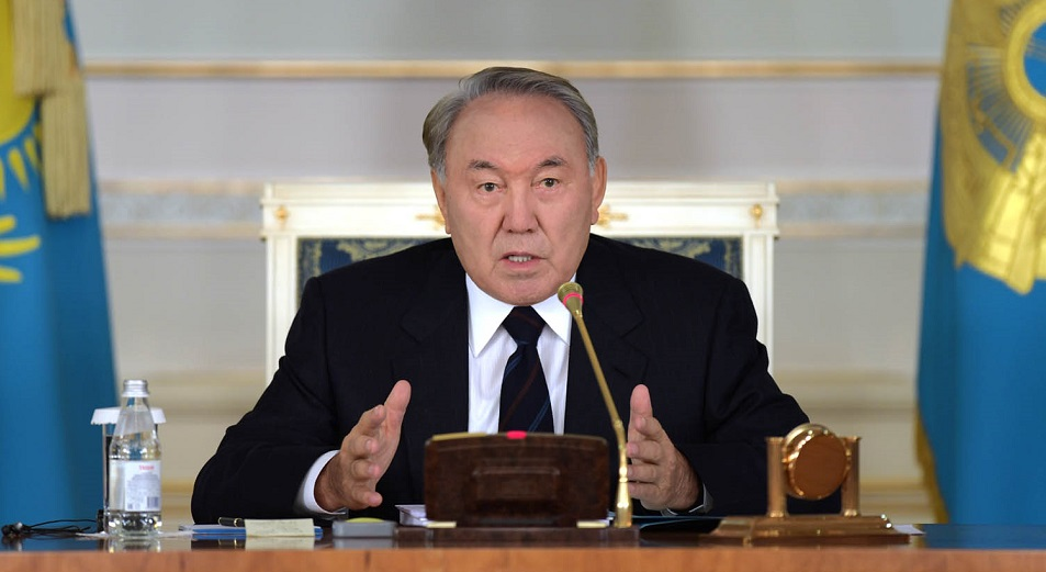 ОСМС могут «скинуть» раньше на год, ОСМС, Правительство, Самозанятые, Нурсултан Назарбаев